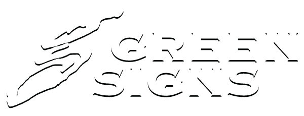 Green Sign Company